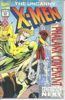 X-MEN - THE UNCANNY    N° 317  OCT 1994  -   MARVEL COMICS U.S. ( XMEN ) - Marvel