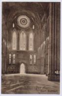 YORK Minster South Transept - York