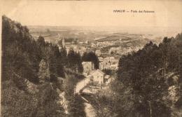 BELGIQUE - LIEGE - HAMOIR - Porte Des Ardennes. - Hamoir
