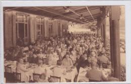 Waulsort Le Grand Hotel Prop. Regnier La Terasse - Hastière