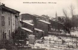 52 Roches Sur Marne Effet De Neige - France