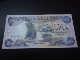 2013 IRAQ RARE NEW 5000 DINARS ( P NEW ) - UNC -
