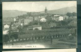 N°31  -  Fuenterrabia  - La Ciudad    Eah120 - Espagne