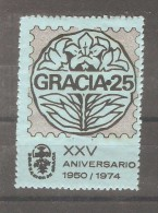Viñeta Gracia. - España
