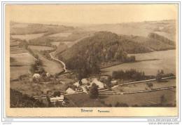 BEVERCE ..-- MALMEDY ..-- 1936 Vers AUDERGHEM ( Melles PARFONRY ) .  Voir Verso . - Malmedy