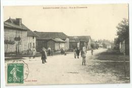 CPA AUBE  - 10 -  RADONVILLIERS - France