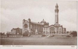 ROYAUME UNI,ANGLETERRE,england,WA RWICKSHIRE,BIRMINGHAM EN 1930,UNIVERSITE,UNIVERSIT Y - Birmingham