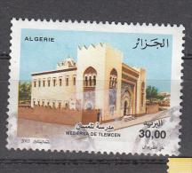 Algerije 2005 Mi Nr 1453 Tlemcen - Algerije (1962-...)