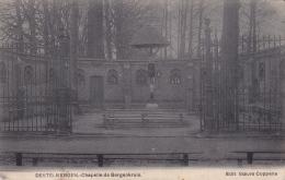 DESTELBERGEN : Chapelle De Bergenkruis - Destelbergen