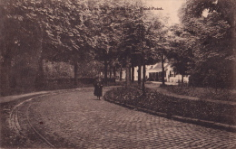 DRY - PIKKEL : Rond Point - Belgium