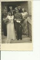 DEUTSCHE REICH  --  ORIGINAL PHOTO  --  HIGH RANKING  OFFICER WITH ORDENS  --  EK, - 1939-45
