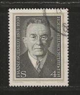AUSTRIA, 1974, Cancelled Stamp(s), Schmidt, MI Nr. 1473, #4113, - 1945-.... 2nd Republic