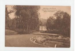 Genval-les-Eaux. Vue Vers Rixensart Prise Du Rallye Saint-Hubert - Rixensart