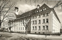 Katholisches Stuidienhaus HERZ-JESU- KLÖSTER Freiburg Im Breisgau    D351 - Ohne Zuordnung