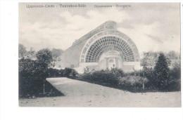 Tsarskoje Selo Orangerie, Richard, Ca 1910 OLD POSTCARD 2 Scans - Russia