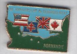 Armée Militaire , Cinquantenaire Du Débarquement En Normandie , Juin 44 - Army