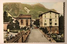 CHIESA VALMALENCO (SO) - PANORAMA - F/G -  V: 1961 - Sondrio