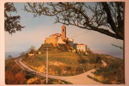 CAMPOFILONE (AP) - SCORCIO PANORAMICO - F/G - V: 1968 - Ascoli Piceno