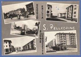 REGGIO EMILIA  -F/G  B/N Lucido  (121009) - Reggio Nell'Emilia