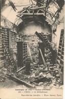 Ieper- Ypres- Ruines D' Ypres- La Bibliothèque (Antony) - Ieper