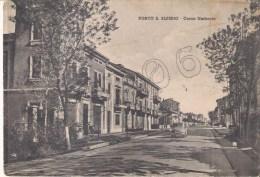 Ascoli Piceno - Porto S. Elpidio - Corso Umberto      +     Auto - Ascoli Piceno