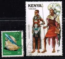 Kenia, Michel#  O - Kenia (1963-...)