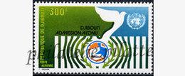 -Djibouti PA 115**ONU - Djibouti (1977-...)