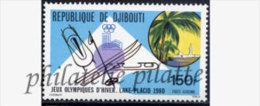 -Djibouti PA 134** - Djibouti (1977-...)