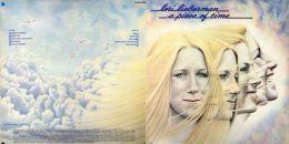 * LP *  LORI LIEBERMAN - A PIECE OF TIME (Holland 1974 EX!!!) - Vinylplaten