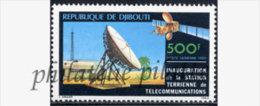 -Djibouti PA 143** - Djibouti (1977-...)