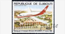 -Djibouti PA 140** - Djibouti (1977-...)