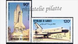 -Djibouti PA 155/56** - Djibouti (1977-...)