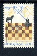 nederland POSTFRIS MINT NEVER HINGED POSTFRISCH EINWANDFREI  YVERT 1092