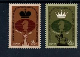 rusland POSTFRIS MINT NEVER HINGED POSTFRISCH EINWANDFREI  YVERt 4940 4941