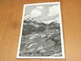 Matrei 975 M. Gegen Tauerntal  Austria - Matrei In Osttirol