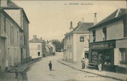 78 HOUDAN / Rue De Paris / - Francia