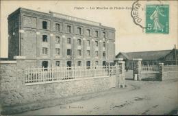 78 PLAISIR / Les Moulins De Plaisir-Grignon / - Plaisir
