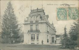 78 PLAISIR / Ancien Prieuré Restauré / - Plaisir