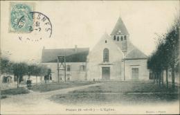 78 PLAISIR / L'Eglise / - Plaisir