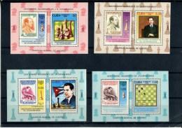 CUBA POSTFRIS MINT NEVER HINGED POSTFRISCH EINWANDFREI  YVERT BF 105 106 107 108 109 110