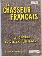 ST ETIENNE   LE CHASSEUR FRANCAIS  N 52  JANVIER   1934 DANS SON JUS - Sport