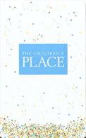 TARJETA DE REGALO THE CHILDREN'S PLACE (GIFT CARD-CADEAU) - Tarjetas De Regalo