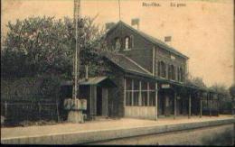 BAS-OHA « La Gare »  (1911) - Belgique