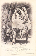 AFRICA - Maresques ( A Seno Nudo) Et Bourriquot, Animata, Viagg. 1903 - SET-09-53 - Altri