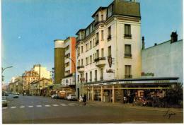 Sceaux Rue Houdan - Sceaux