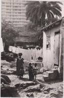 AFRIQUE,Sénégal,DAKAR ,ex Colonie Française,vue Sur BUILDING Et Bidonville,pays En Développement,urbanisme à Revoir, - Sénégal