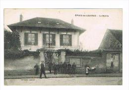 EPIAIS-les-LOUVRES:-la Mairie - Otros Municipios