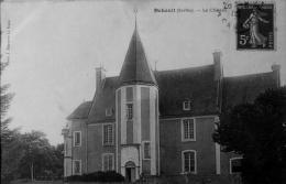 Dehault : Le Chateau - Autres Communes