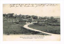ST-JULIEN-de-CASSGNAS - Otros Municipios
