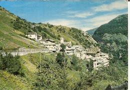 6449/A/FG/14 - RODORETTO (PRALI TORINO) - Panorama - Italie